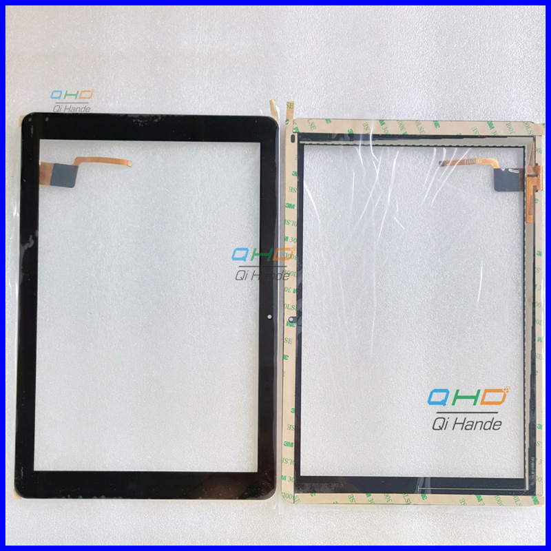 Free shipping 12'' Inch touch screen 100% New For 12 Chuwi HI12 Dual os touch panel Tablet PC touch panel digitizer sensor rip van winkle