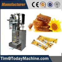 Automatic Mineral Water Pouch Liquid Sauce Packing Machine Cosmetic Filling Machine