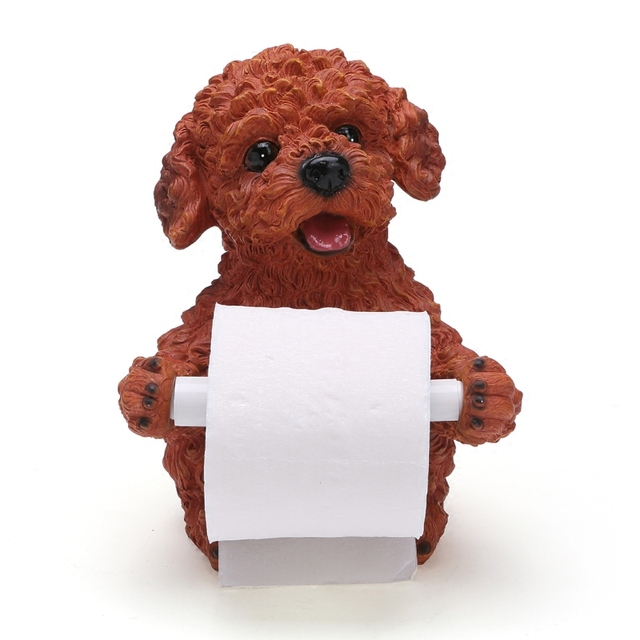 Beautiful Bear Brown Adorable Dog - 3D-Resin-cute-dog-elephant-bear-toilet-paper-holder-bathroom-roll-paper-holder-A-variety-of  Snapshot_7717100  .jpg