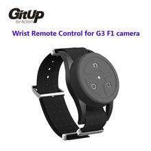 Control remoto de muñeca Original para cámara de acción deportiva GITUP G3 F1