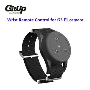 Image 1 - Controle remoto de pulso original para gitup g3 f1 sport action camera