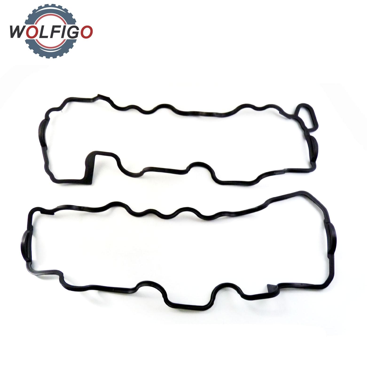 Wolfigo For Mercedes W202 W210 W211 W220 W163 1 Pair
