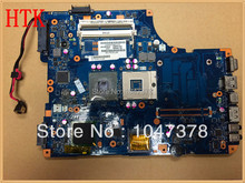 Original K000092150,LA-4982P laptop motherboard for Toshiba Satellite L500,100%Tested and guaranteed in good working condition!