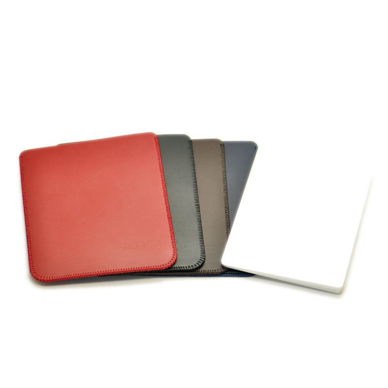 Arrival Selling Ultra-thin Super Slim Sleeve Pouch Cover,microfiber Leather Laptop Sleeve Case For Apple Magic Trackpad 2