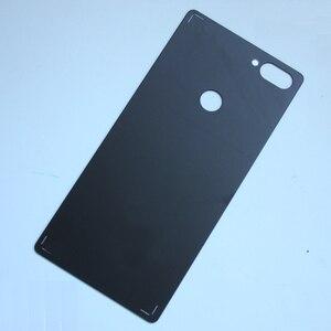 Image 5 - OUKITEL MIX 2 couvercle de batterie 100% Original nouveau Durable coque arrière accessoire de téléphone portable pour OUKITEL MIX 2