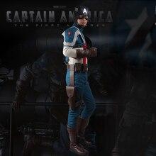 Avenger Cosplay Captain Steve