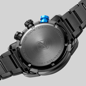Image 4 - ساعة أصلية بسبعة وعشرون ساعة ذكية مع سطح الياقوت وحركة يابانية ساعة رياضية ل شاومي