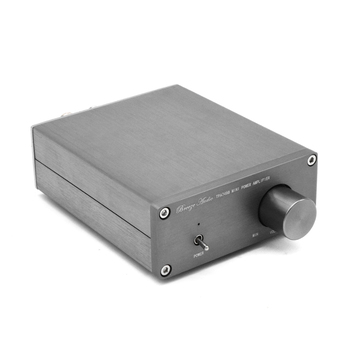 160W*2 Class D Audio Digital Power Amplifier TDA7498E TDA7498 board