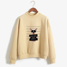 Very Bad Dog Sweatshirt