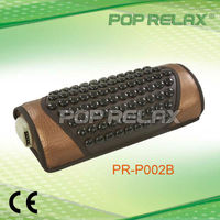 AC220V Therapy Tourmaline Heating Pillow From POP RELAX