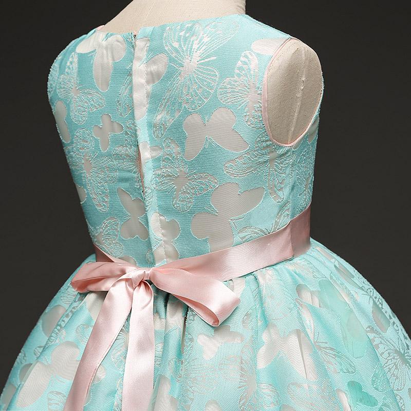 HTB1aXEuSpXXXXbKXpXXq6xXFXXXd - Fairy Fancy Butterfly Girl Dress Flower Wedding Dress Girl Party Wear Kids Clothes Children Costume For Girl Prom Gown Designs