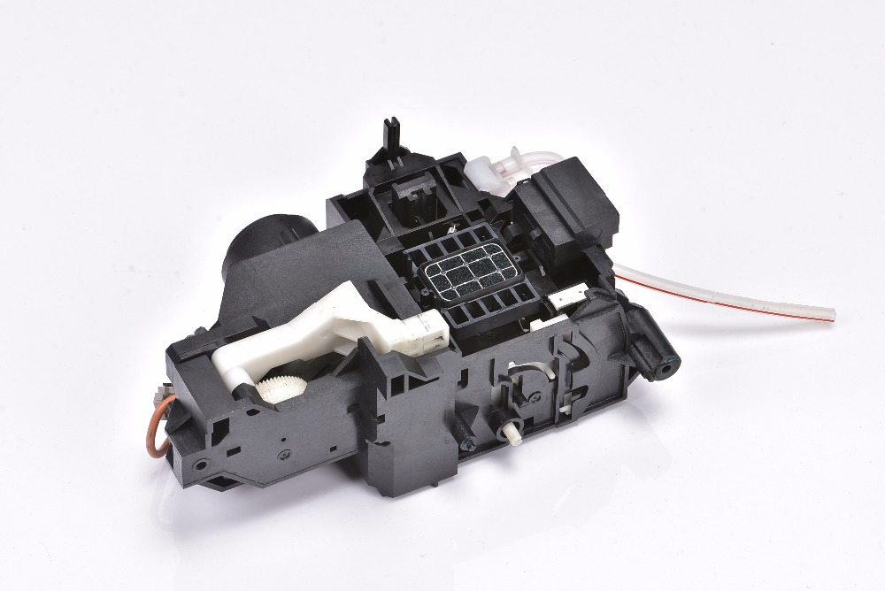 Ink Pump unit for Epson R1390 R1400 R1410 1390 1400 1410 Cleaning unit for Pump cleaning unit high quality new original pump unit compatible for epson r1390 r1400 r1410 1390 1400 1410 l1300 cleaning unit ink pump