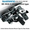 SHIMANO DURA-ACE BR 9010 прямой тормозной суппорт 9010 дорожный Велосипедный тормозной суппорт BR-9010 R