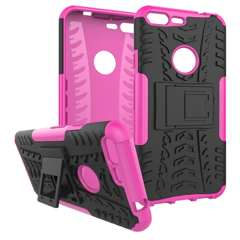 For Google Pixel Pixel XL Case Plastic Luxury Dirt-Resistant Back Case For Google Pixel Pixel XL Phone Cases