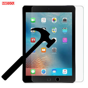 Tempered Glass for Apple Ipad Mini 1 2 3 4 9.7 Screen Protector for I Pad Air 2 Pro