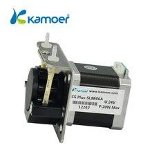 Kamoer nouveau 12 V/24 V péristaltique DC pompe à eau moteur pas à pas pompe