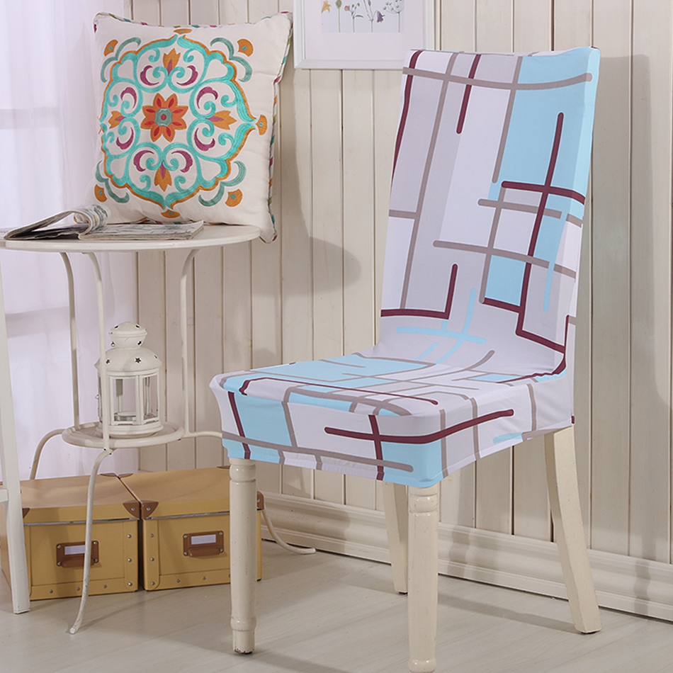 AGSJ Universal elastic modern chair covers for home stretch furniture  slipcovers for living room machine washable. Online Get Cheap Furniture Chair Covers  Aliexpress com   Alibaba