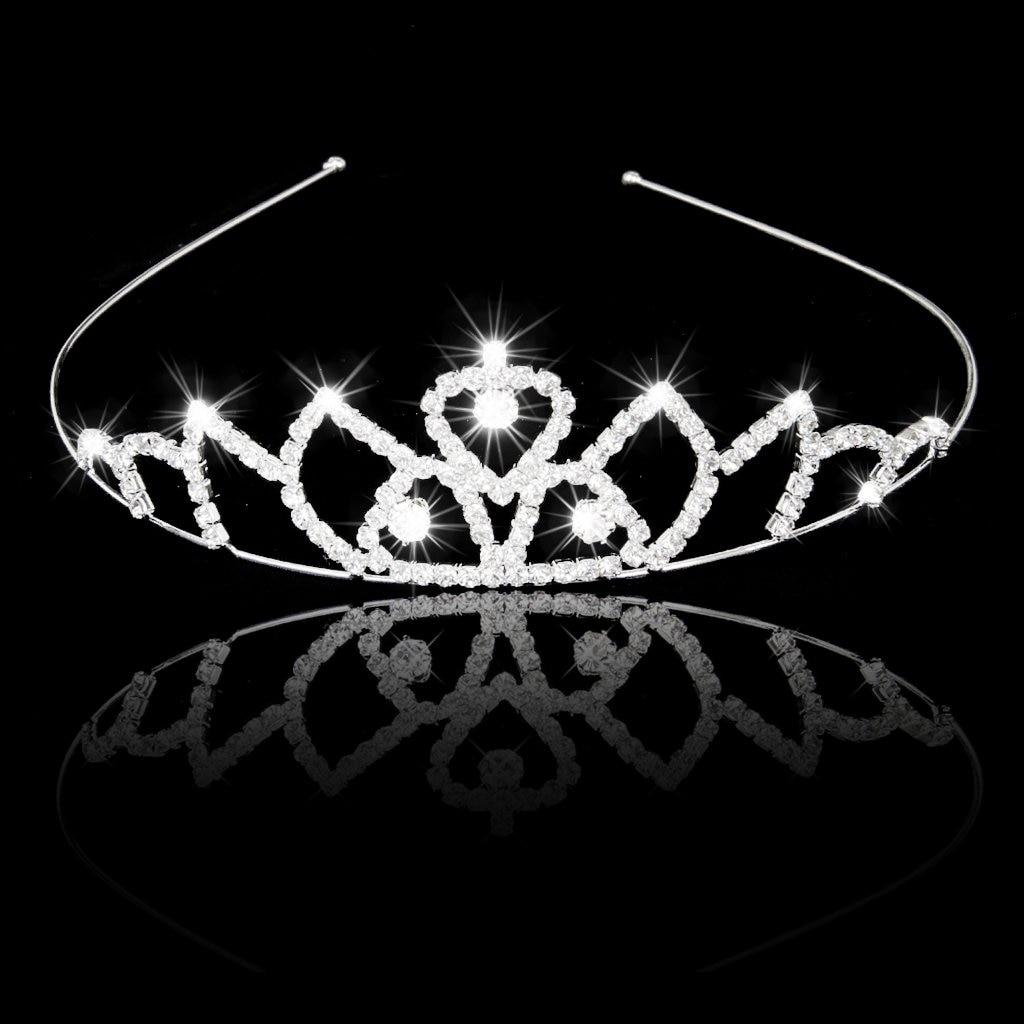 HOT SALE Wedding Bridal Headband Flower Girl font b Hair b font font b Jewelry b