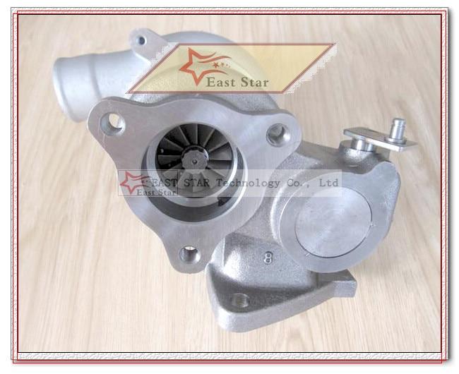 Õlijahutusega Turbo TD04 49177-01500 49177-01511 turbokompressor - Autode varuosad - Foto 5