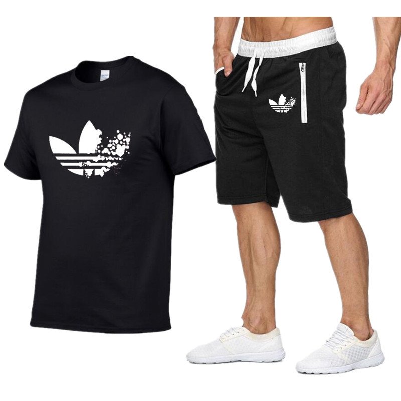 a8963e21b5e Newest O-neck short sleeves t-shirt men Fashion doodle Print Cotton funny t  shirt men tops tees casual 3d tshirt+
