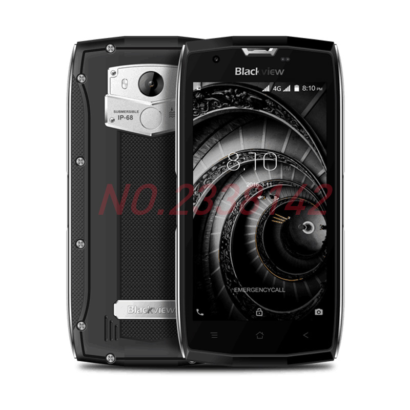 Original Blackview BV7000 Pro Smartphone 4G Waterproof IP68 5.0