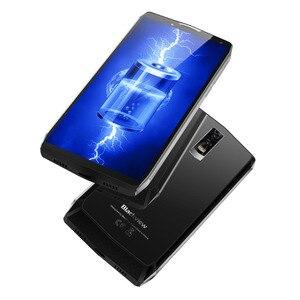 """Image 5 - Blackview P10000 PRO Smartphone MTK6763 Octa Core 5.99 """"écran tactile grande batterie Android 7.1 téléphone portable 4GB + 64GB ROM téléphone portable"""