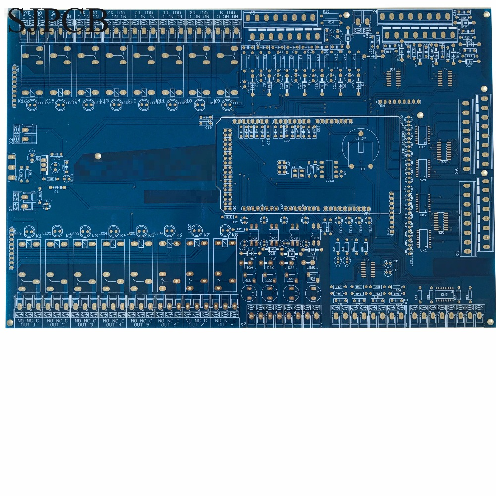 Buy Control Board Pcb And Get Free Shipping On Flex Rigid Circuit Boards Electro Plate Circuitry Dragon