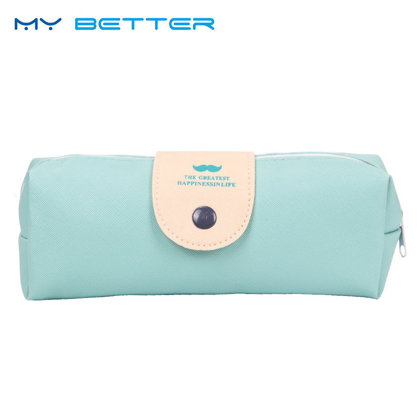 Candy Color Zipper Travel Toiletry Kit Make PU Makeup Case Cosmetic Bag Organizer Special Purpose Bags