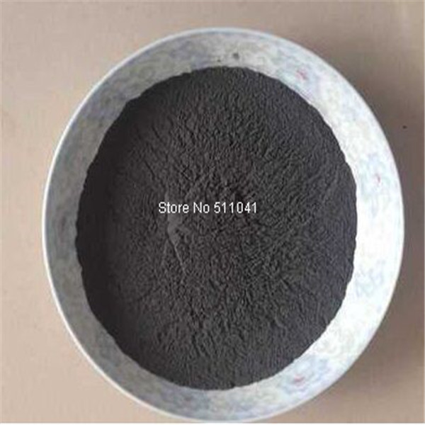 factory supply titanium powder in groffer version  powder  like sand 100g samples,free shipping