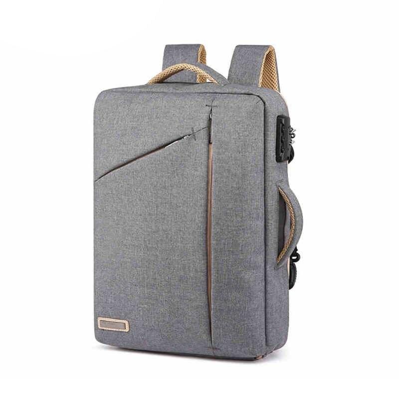 Bag 15.6 Inch Laptop Casual Daypack Shoulder Travel College Anti Theft Backpack Rucksack for MenBag 15.6 Inch Laptop Casual Daypack Shoulder Travel College Anti Theft Backpack Rucksack for Men