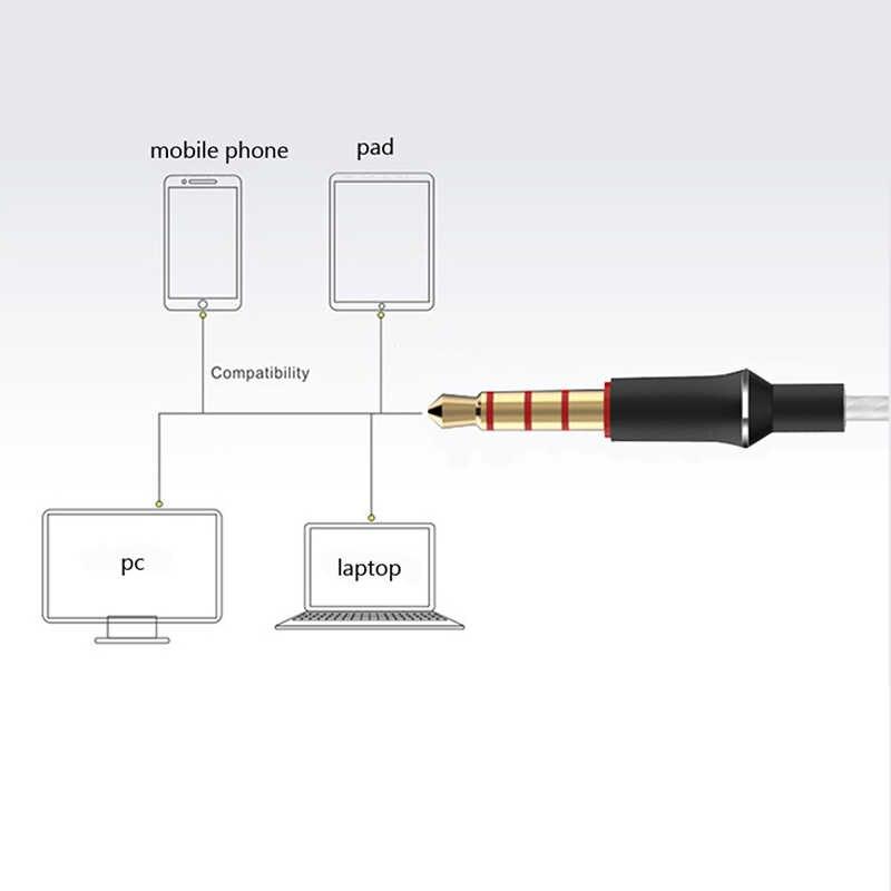 GSDUN G69 耳イヤホンノイズでヘッドセットをキャンセル 3.5 ミリメートル有線イヤハンズフリー用マイクと iphone 6 6s plus 5s 携帯電話