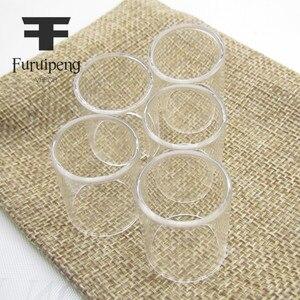 Image 4 - Furuipeng หลอดสำหรับ TFV12 Prince ถัง Atomizer เปลี่ยนหลอดแก้ว Pyrex แพ็ค 5
