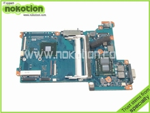 laptop motherboard for toshiba portege r700 r705 P000532330 i3-350M HM55 GMA HD DDR3