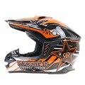 Professional Off Road motorcycle helmet Dirt bike helmet DOT ECE approved cross bike helmet removable and washable liner