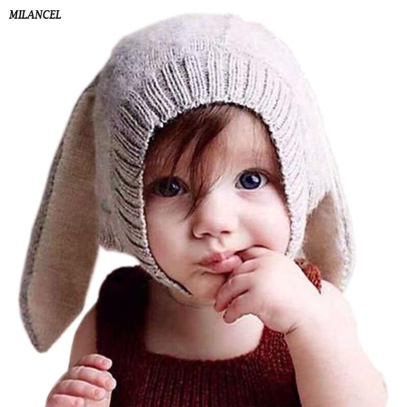 c4b85074d425 ... Écharpe Chaude Pour Garçons Costume Bonnet Chapeaux Écharpes pour Fille  Garçon. US  7.14. Bébé Oreilles De Lapin Chapeau Enfant En Bas Âge Automne  Hiver ...