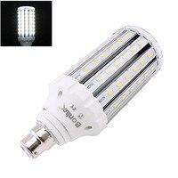 30W B22 BC LED Corn Light Bulb 250W Equivalent Bayonet Cap LED Corn Lamp for Chandelier Ceiling Pendant Wall Table Lighting F