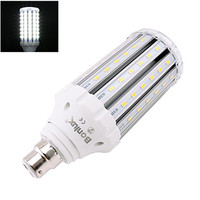 30W B22 BC LED Corn Light Bulb 250W Equivalent Bayonet Cap LED Corn Lamp for Chandelier Ceiling Pendant Wall Table Lighting F