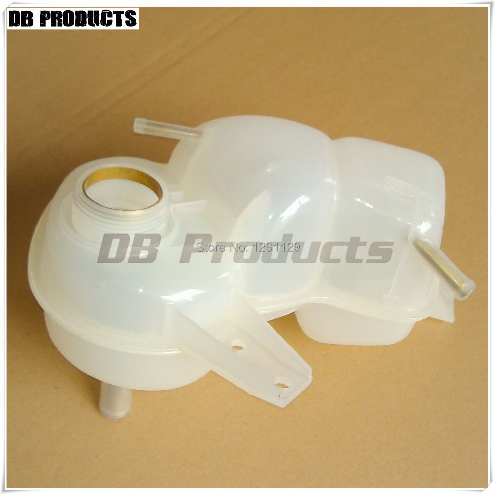 Frozen liquid kettle expansion tank  for OPEL ASTRA 1304643 90351853