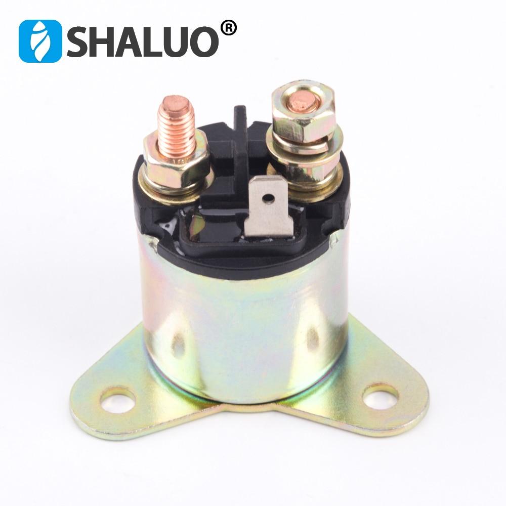 188190F gasoline generator starter motor relay188190F gasoline generator starter motor relay