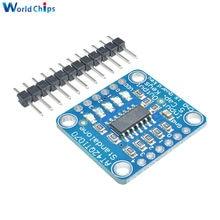 Diymore – capteur tactile capacitif à 5 touches, Module de carte de dérivation, alimentation DC 1.8 à 5.5V pour Mode autonome