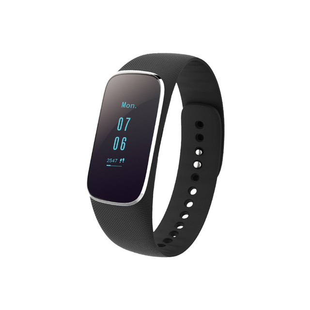 Purifit F8 умный Браслет фитнес-часы измерять кровяное давление Smart Band смарт-наручные часы фитнес трекер активности Шагомер