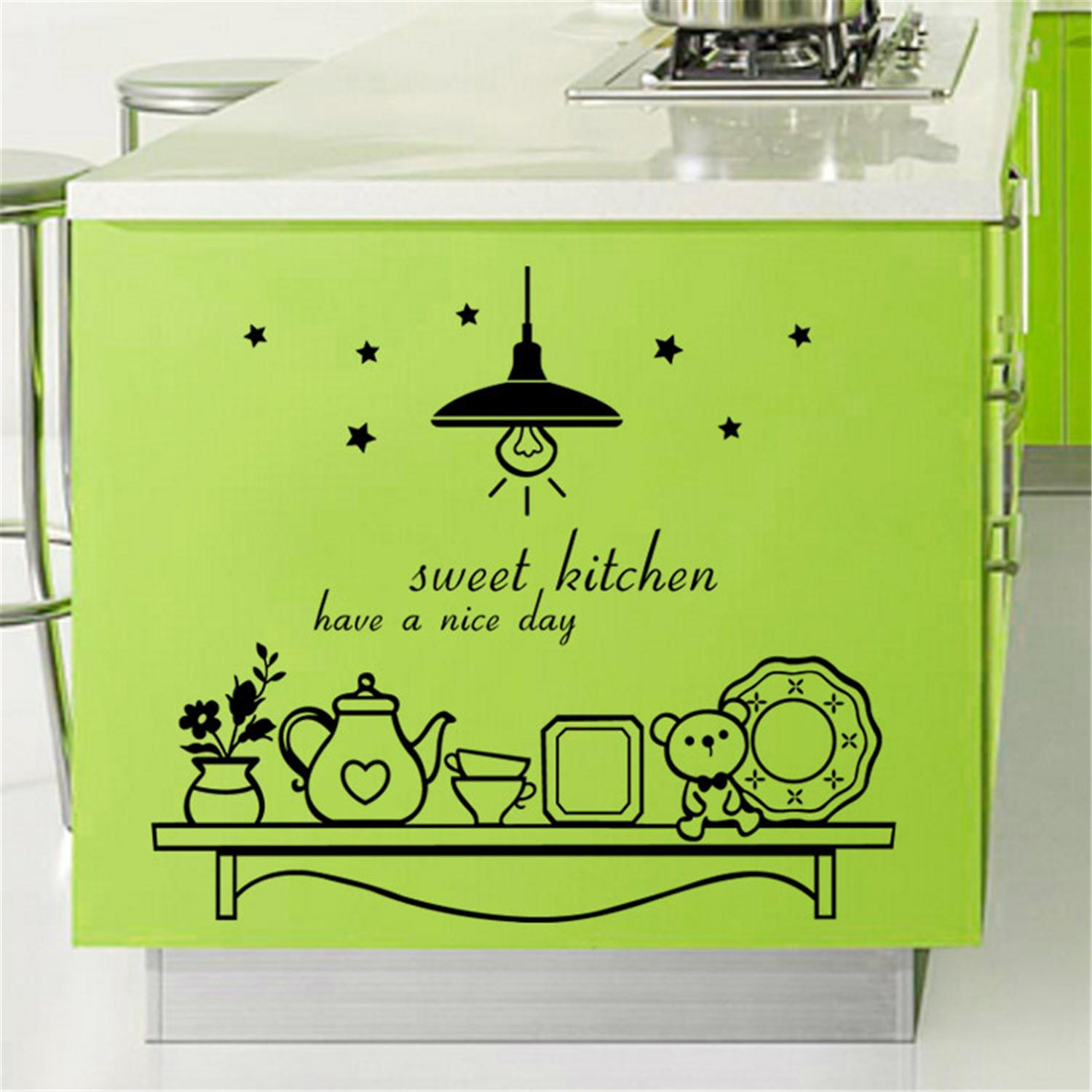 Decorative Wall Paper Art Sticker Picture More Detailed Picture