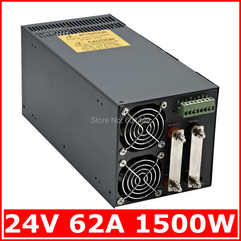 Electrical Equipment & Supplies> Power Supplies> Switching Power Supply> S single output series>SCN-1500W-24V