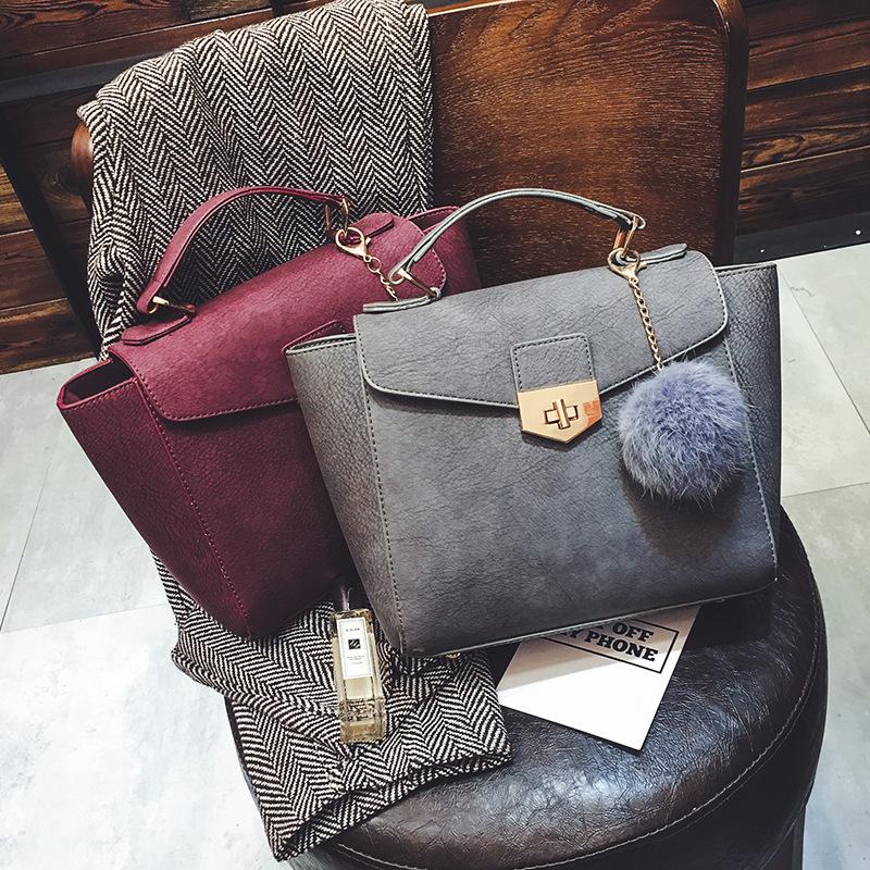 2017 designer Brand Leather bolsas femininas Women bag ladies Pattern Handbag Shoulder Bag Female Tote Sac