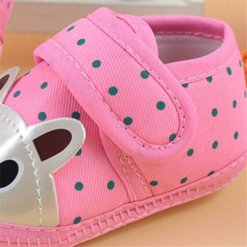 newborn baby shoes animal print Anti-slip first walkers cartoon (11)