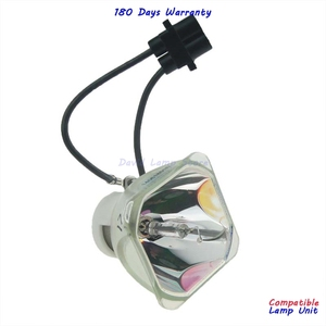 Image 3 - Горячая продажа NP17LP проектор голая лампа/лампа для NEC M300WS/M350XS/M420X/P350W/P420X/M300WSG/M350XSG/M420XG с гарантией 180 дней
