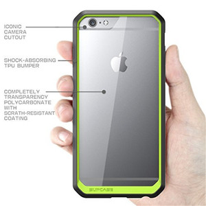 Image 5 - SUPCASE For iphone 6 6s 케이스 유니콘 비틀 시리즈 프리미엄 하이브리드 보호 TPU 범퍼 + iphone 6 6s 케이스 용 뒷면 커버