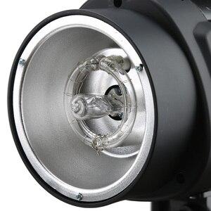 Image 3 - GODOX 160WS 160 Wát Pro Photography Đèn Chiếu Sáng Đầu Photo Studio Flash Speedlite Ánh Sáng Strobe 220 v/110 v