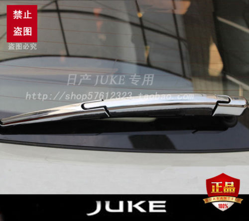 Car Door Handle Bowl for Nissan Juke 20010- 2019 ABS Chrome Plated Decoration