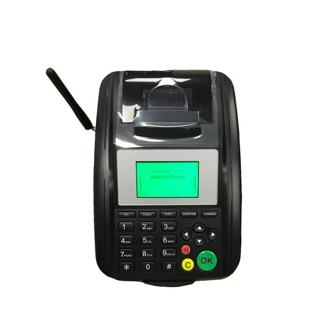 online food ordering gprs printer gprs remote printer wireless